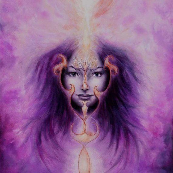 Goddess Workshops with Karen Mosuk